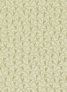 Sanderson Cherry Hills Wallpaper