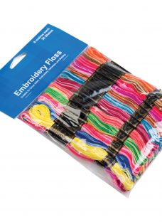 Craft Factory Embroidery Floss