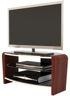 Alphason Francium 80 TV Stand for up to 37