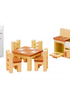 John Lewis Doll's House Accessories