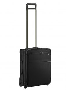 Briggs & Riley Baseline Carry-On Expandable 2-Wheel 53.3cm Cabin Suitcase