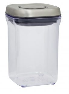 OXO Good Grips Square POP Storage Container