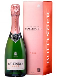 Bollinger Rosé 1846 Half Bottle