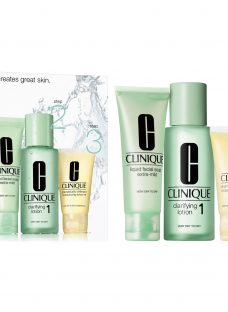 Clinique 3-Step Skincare 1 Introduction Kit