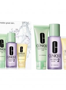 Clinique 3-Step Skincare 2 Introduction Kit