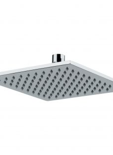 Abode Euphoria 200mm Square Showerhead