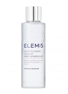 Elemis White Flowers Eye And Lip Makeup Remover