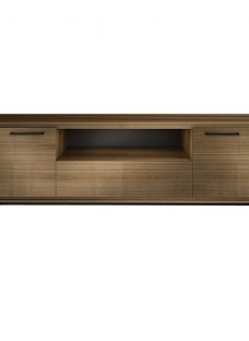 BDI Signal 8329 TV Stand for TVs up to 85