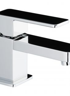 Abode Fervour Vanity Basin Mixer Bathroom Tap