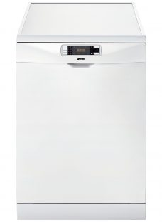 Smeg DC134L Freestanding Dishwasher