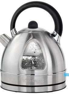 Cuisinart CTK17U Signature Collection Traditional Kettle