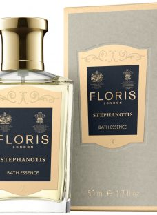 Floris Stephanotis Bath Essence