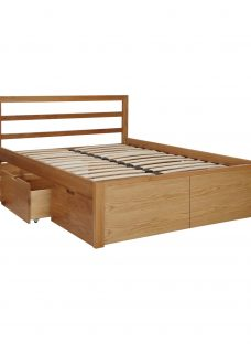 House by John Lewis Ollie Storage Bed