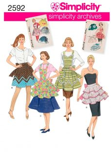 Siimplicity Craft Sewing Pattern