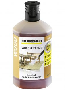 Kärcher 3-in-1 Wood Cleaner