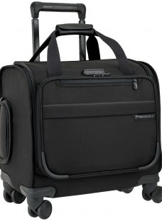 Briggs & Riley Baseline 4-Wheel 39.4cm Cabin Suitcase