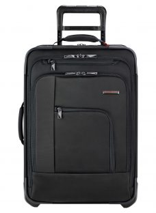 Briggs & Riley Verb Pilot 2-Wheel 54.6cm Cabin Suitcase