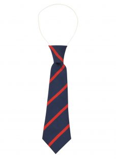 Sancton Wood School Phoenix House Elastic Tie