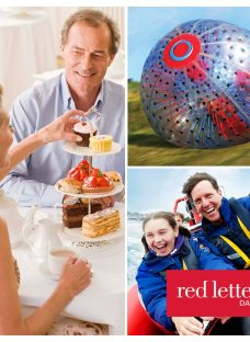 Red Letter Days £50 Gift Experience Card