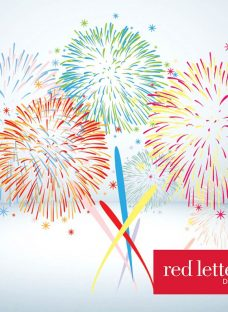 Red Letter Days Congratulations £50 Gift Card