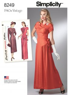 Simplicity Cynthia Rowley Women's Outfits Sewing Patterns