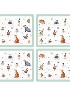 Pimpernel Wrendale Placemats