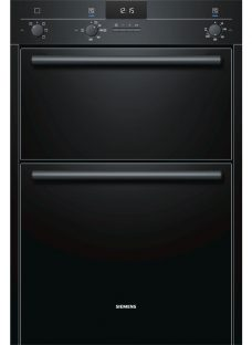 Siemens HB13MB621B Double Electric Oven