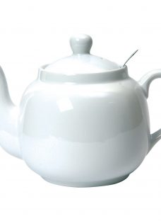 London Pottery Farmhouse Filter 4 Cup Teapot