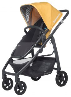 Uppababy Cruz 2015 Pushchair