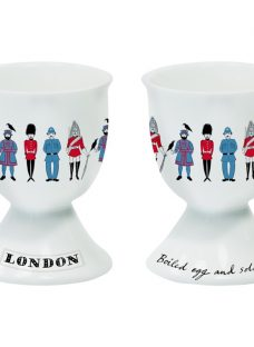 Alice Tait Soldier Egg Cup