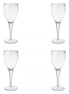 John Lewis Michelangelo White Wine Glass