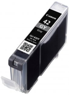 Canon CLI-42GY Ink Cartridge