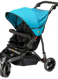 Out 'N' About Little Nipper Pushchair