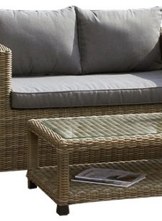 Royalcraft Wentworth Outdoor Lounging Set