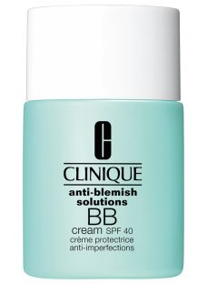 Clinique Anti-Blemish Solutions BB Cream SPF 40