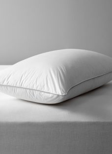 John Lewis The Ultimate Collection Canadian Goose Down Standard Pillow