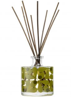 Orla Kiely Fig Tree Scented Reed Diffuser