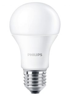 Philips 13W ES LED Classic Bulb