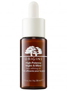 Origins High-Potency Night-A-Mins Skin Refining Oil