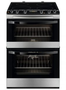 Zanussi ZCI68300XA Electric Cooker