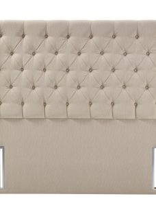 John Lewis Natural Collection Harlow Full Depth Headboard