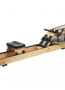 WaterRower Rowing Machine with S4 Performance Monitor