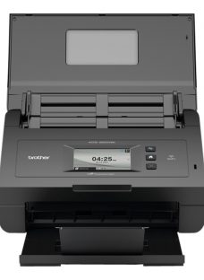 Brother ADS-2600we Scanner with Wi-Fi