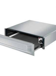 Smeg CTP9015X Victoria Integrated Warming Drawer