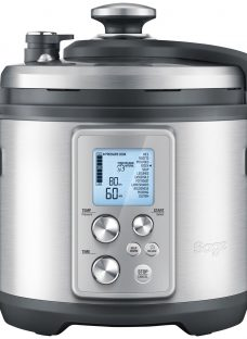 Sage by Heston Blumenthal BPR700BSS The Fast Slow Pro Slow Cooker