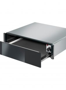 Smeg CTP1015N Linea Integrated Warming Drawer