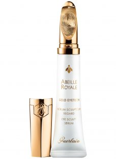 Guerlain Abeille Royale Gold Eyetech Sculpt Serum