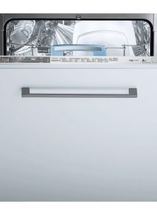 Hoover Wizard HLSI 762GT Integrated Wi-Fi Dishwasher