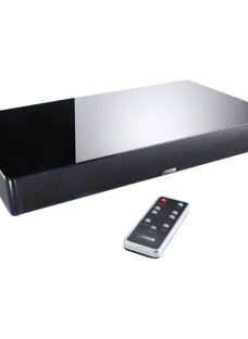 Canton DM55 Wireless Sound Base With Integrated Subwoofer