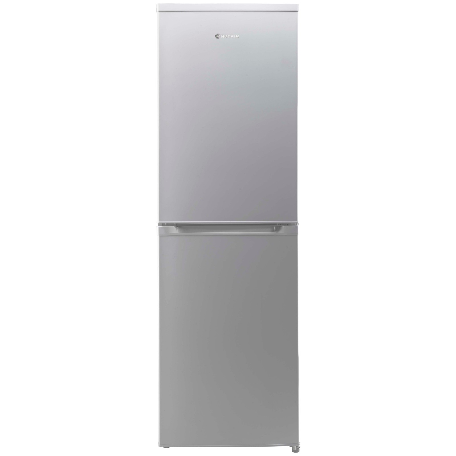 Hoover HVBF5182AK Freestanding Frost Free Fridge Freezer